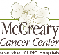 McCreary Cancer Center, A Service of UNC Hospitals