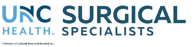UNC Surgical Specialists Logo